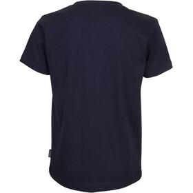 Elkline Straßenfeger T-paita Lapset, blueshadow/vw